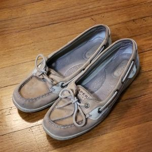 Sperry Top-Siders classic deck shoes womens